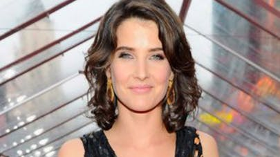 How I Met Your Mother : Cobie Smulders a accouché   !