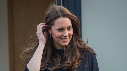 Kate Middleton recherche une nounou pour son futur   bébé