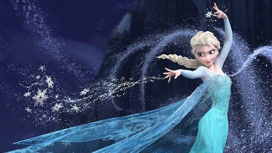 La Reine des Neiges : 5 photos du prochain court-métrage   dévoilées