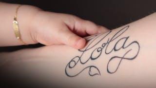 65 tatouages de mamans en l'honneur de leurs bébés