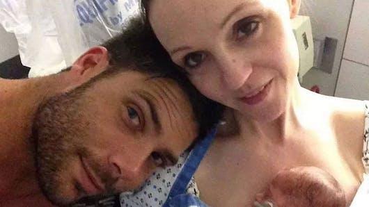 Coincée à New-York, la famille du bébé prématuré peut   désormais rentrer chez elle