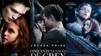 Prénom : les couples mythiques du cinéma