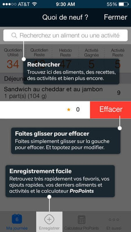 Application les applis qui aident les parents - Application pour prendre la temperature ...
