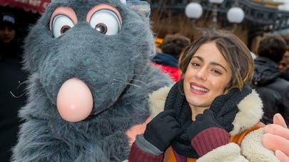 Violetta : la star des enfants de passage chez Disneyland   Paris