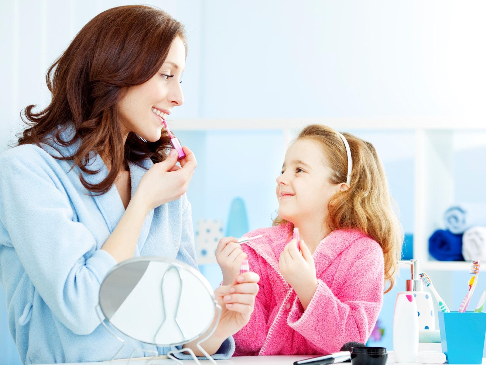 15 astuces beauté pour les mamans débordées