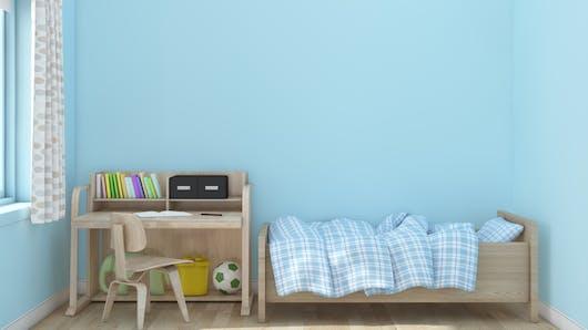 Chambres d'enfants : 40 idées déco à petit prix