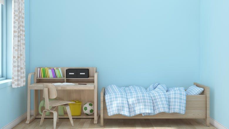 Montessori : aménager une chambre d'enfant - PARENTS.fr