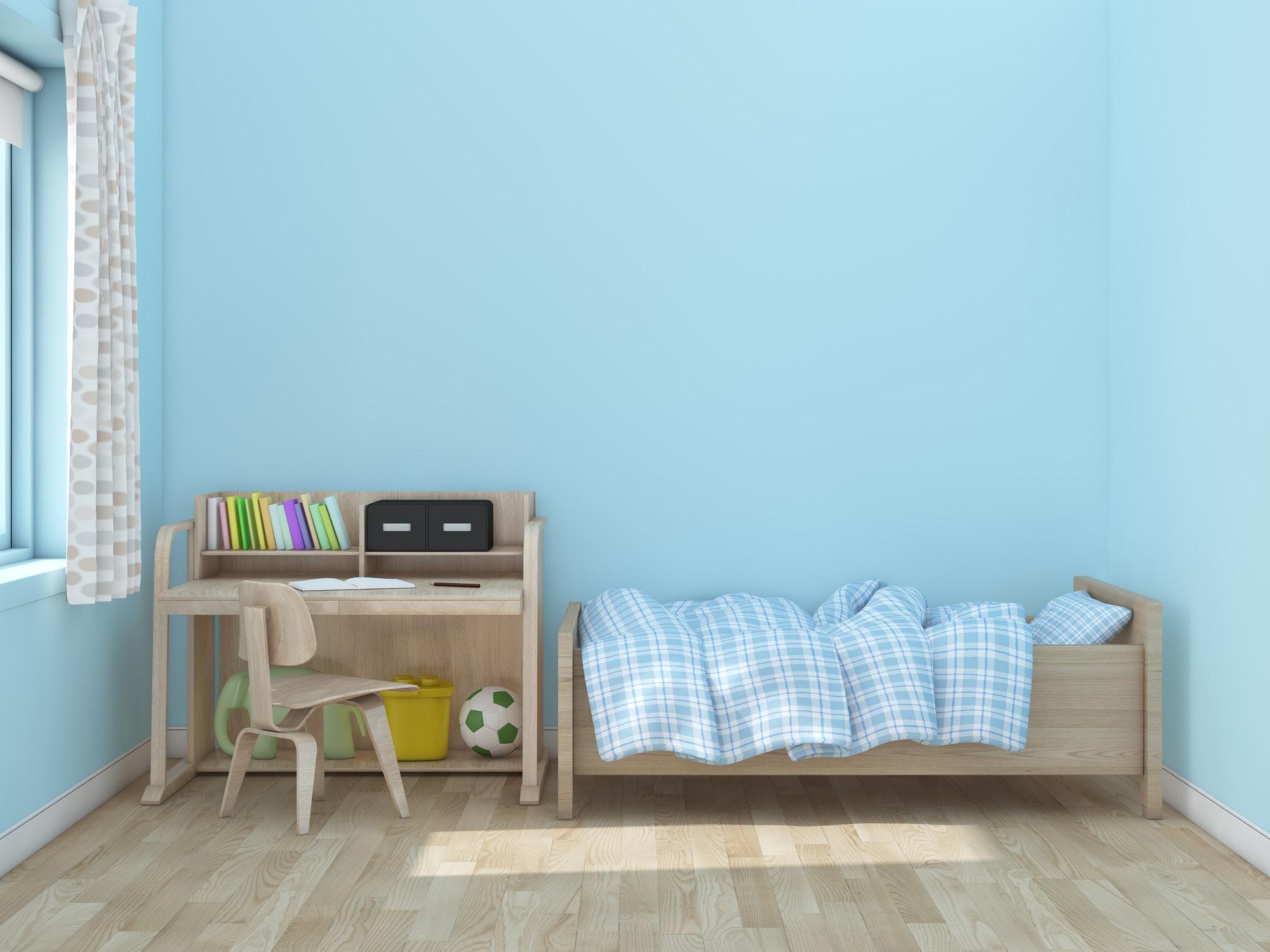 Chambre enfant : des idées de mobilier évolutif   parents.fr
