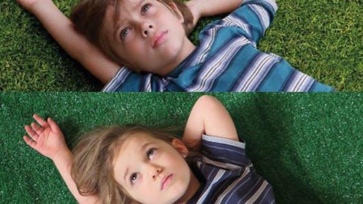 Oscars 2015 : deux petites filles recréent les affiches   des films nommés