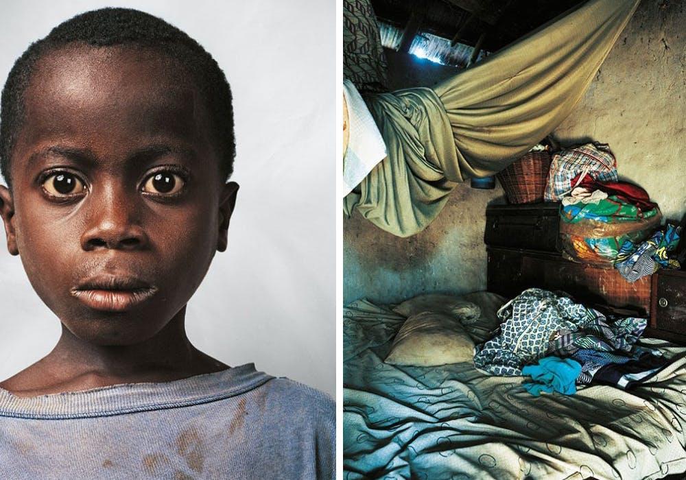 Anonyme, 10 ans, Côte d'Ivoire