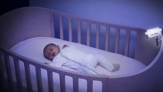 Babycamera 0% Emission de BABYMOOV