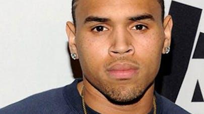 Chris Brown est papa d'une petite fille