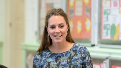 Kate Middleton voudrait accoucher à domicile