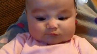 Taylor Swift : la vidéo d'un bébé qui divise les  internautes
