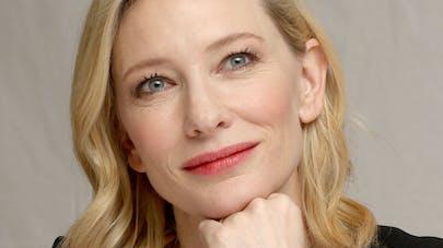 Cate Blanchett, maman pour la quatrième fois