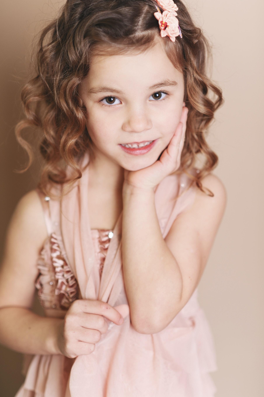 Coiffure pour petite fille  25 jolies coiffures|parents.fr - PARENTS.fr