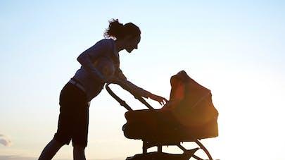 Strasbourg : une maman sauve son bébé de la noyade