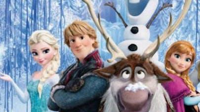 La Reine des Neiges : la bande-annonce du court-métrage   dévoilée