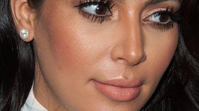 Kim Kardashian veut faire appel à une mère   porteuse