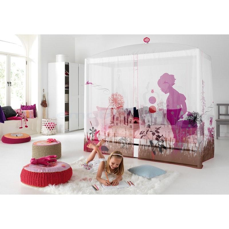 d co chambre d enfants les lits th me. Black Bedroom Furniture Sets. Home Design Ideas
