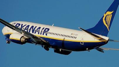 Ryanair refuse l'embarquement d'un enfant en attente d'une   transplantation d'organes