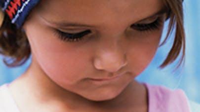 Stress dans l'enfance : impact dans la vie adulte