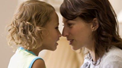 Les parents d'enfants handicapés, plus isolés
