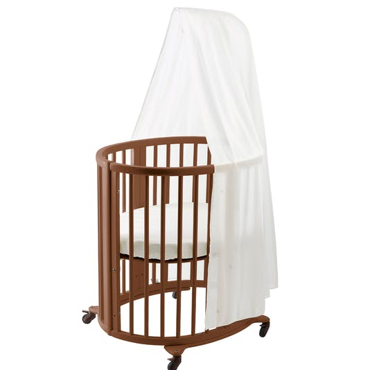 berceau sleep mini de stokke volutif. Black Bedroom Furniture Sets. Home Design Ideas