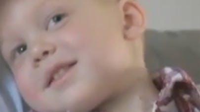 Etats-Unis : ce petit garçon de 22 mois est un   miraculé