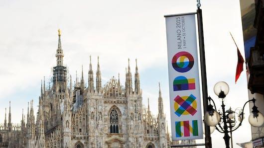 Exposition universelle 2015 à Milan : on y va en   famille