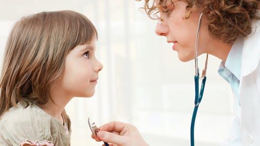 Idées reçues sur la toux des enfants