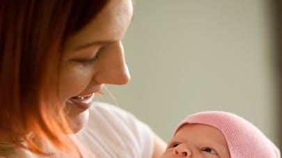 Paris : la Croix-Rouge ouvre son premier espace bébé   maman