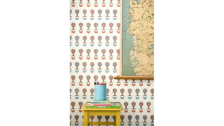 pinterest des papiers peints pour chambres d 39 enfants. Black Bedroom Furniture Sets. Home Design Ideas
