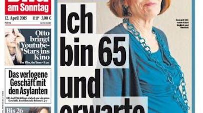 Allemagne : à 65 ans, elle est enceinte de   quadruplés
