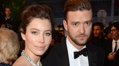 Jessica Biel et Justin Timberlake sont parents !