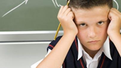 Hyperactivité (TDAH) : les enfants apprennent mieux   lorsqu'ils bougent