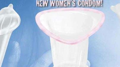 Sexo : un préservatif féminin promet l'orgasme absolu !