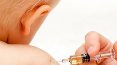 Autisme : le vaccin ROR hors de cause