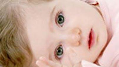 Les bébés ressentent la douleur comme les adultes