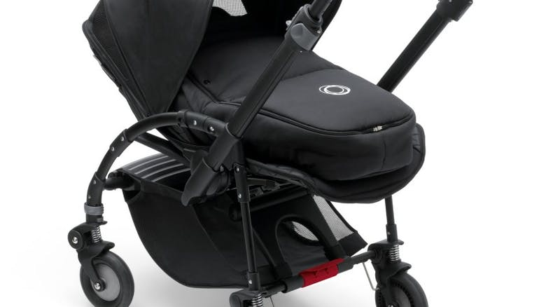 Poussette 3 roues high trek de b b confort - Chambre a air poussette bebe confort high trek ...