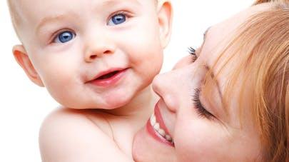 Atteint d'une maladie grave, ce bébé va pouvoir être   soigné grâce à la générosité des internautes