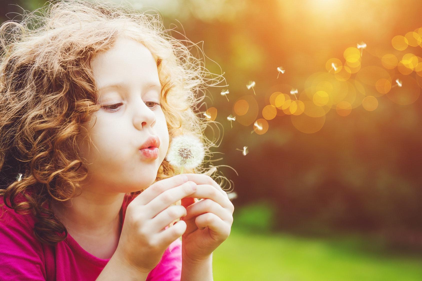 Bébé : 8 conseils pour booster son optimisme