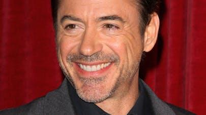 Robert Downey Jr dévoile le visage de sa fille