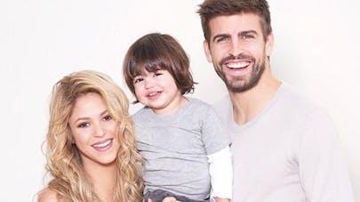 Shakira : « grandir avec une mère active aide mes fils à  devenir des hommes modernes »