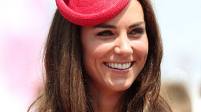 Kate Middleton a accouché !