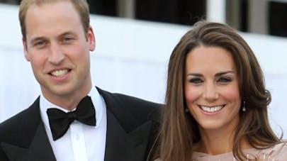 Kate Middleton est à la maternité !