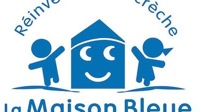 Crèche : La Maison Bleue initie les tout-petits aux   échanges culturels via Skype