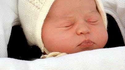 Royal baby 2 : le prénom du bébé de Kate Middleton   dévoilé