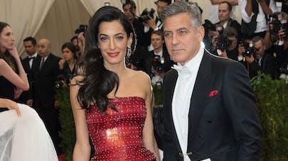 George Clooney, bientôt papa ?