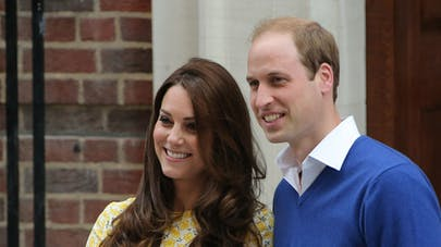 Royal baby 2 : l'acte de naissance de la princesse   Charlotte publié